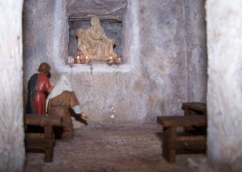 La Chiesetta della Pietà